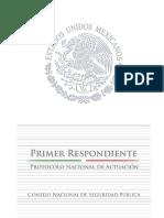 A 2Protocolo Primer Respondiente 13.08.15 FINAL