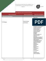 perfiles específicos para funciones docentes secundaria 1