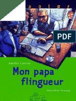 Mon Papa Flingueur