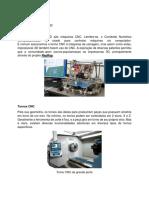 Resumo_Tipos de CNC