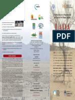 Evaluación de La Degradación de Tierras en Zonas Áridas Proyecto LADA Frente 2007