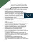 Modificaciones Presupuestarias en El Nivel Institucional
