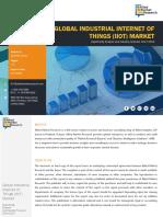 Global Industrial Internet of Things IIoT Market - 2017-2023