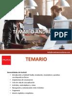 Temario_ANDROID I Junio