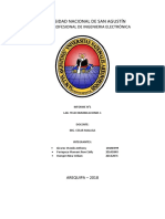 Informe Lab 1 Telecomunicaciones