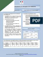 2-3 Ambulatoire Chirurgie Et Medecine