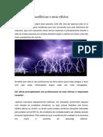 Descargas atmosféricas e seus efeitos.docx