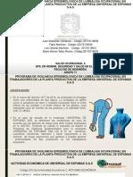 Presentación PVE