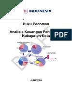 Usaid - Analisa Keuangan Pendidikan