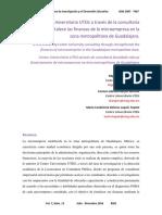 MANUAL DE USO DEL APLICATIVO WEB INFORME FINAL DEL SERUMS PERU