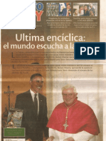 Obama Caritas in Veritate