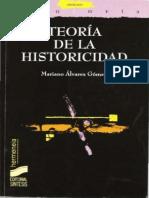 Teoría de la Historicidad