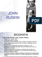 2 John Ruskin Eduardo Benavides Rojas 120818121410 Phpapp01