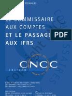 Le commissaire aux comptes et le passage aux IFRS.pdf