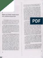Marta Harnecker - Con La Mirada en Alto - Historia de Las FPL Pp 54-85