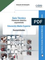 9 Guia Tecnica Planeacion Humanidades Ems