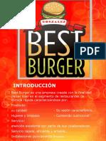 Gonzalez Ayala Abraham Israel Best Burger Presentacion