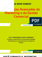 Estrategias Avancadas de Marketing Primeiro Final de Semana