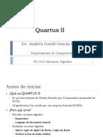 Quartus III