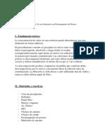 Informe 08 Determinacion de Calcio