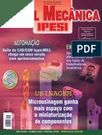 Revista IPESI Metal Mecanica no. 283  2018