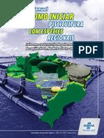 8 - MANUAL - SEBRAE - Como iniciar piscicultura com éspécies regionais.pdf