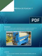 Filtros Prensa de Placas y Marcos COMPLETA
