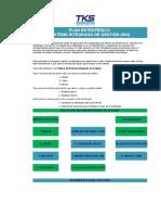PLAC Plan estrategico Gerencia
