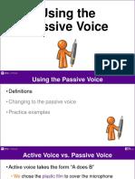 Passivevoice.ppt