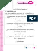ecuaciones 3
