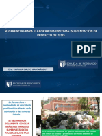 Diapositivas escuela postgrado