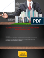 Clasificación y Diseño de Las Organizaciones