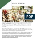 Pemkab Bogor Krisis Lahan Pemakaman _ RADAR BOGOR _ Berita Bogor Terpercaya