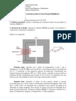 CMET18 - Exercício Indutor FEMM