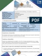 Guía de Actividades y Rubrica de Evaluación - Ciclo de La Tarea 3 Dibujo de Conjuntos (1)