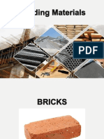Bricks Presentation (by G Dhar)