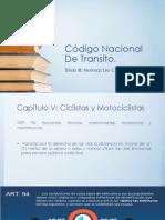 Corpetrol, seguridad en motos