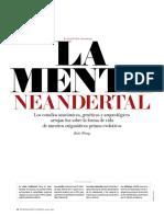 La Mente Neardental