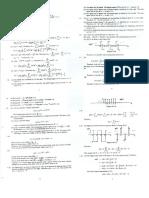 Señales y Sistemas - Soluciones