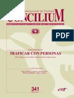 Concilium 341 - Traficar con personas.pdf
