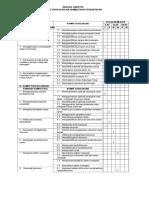 Analisis Ktsp Dan Program Kajur