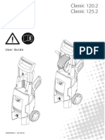 Classic 120.2 125.2 GERNI Manual