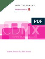 Codigo Administrativo Del Estado de Mexico