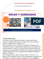 Rocas y Agregados Para EXPO