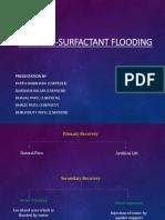 As Flooding