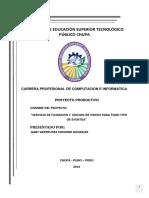 Proyecto Gaby PDF