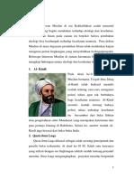 Para Ilmuwan Muslim Di Era Kekhalifahan Sudah Menaruh Perhatian Yang Begitu Mendalam Terhadap Ekologi Dan Kesehatan