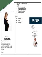 Leaflet Abortus
