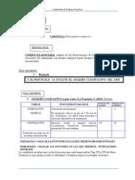 Cuadernillo de Practicos SNN-1