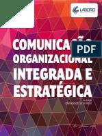 Comunicaçao Organizacional Integrada e Estrategica